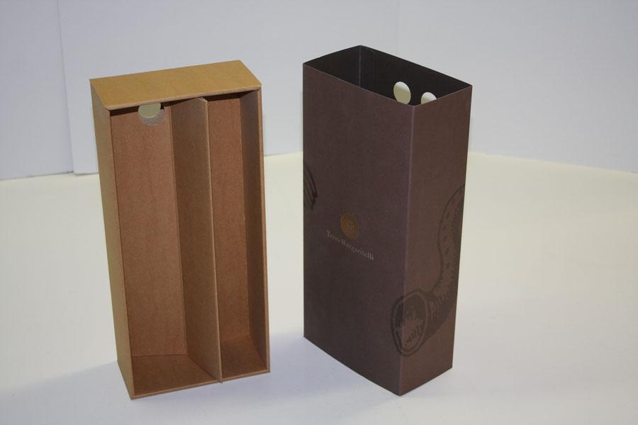 Scatole trasparenti per alimenti - Imballaggi e Confezioni by Tecno Alpi